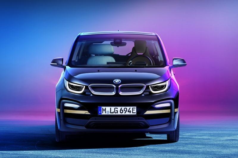 NewMotion und BMW Group kooperieren für gemeinsames Angebot fürKunden und Händler in Deutschland