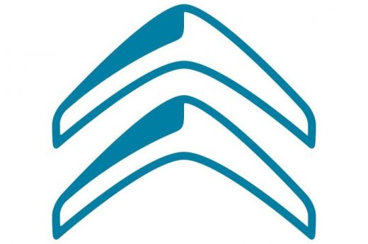 Citroën-Logo 2020