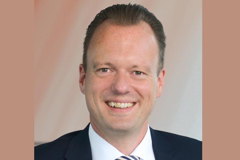 Marcus Hoffmann neuer Direktor B2B und Gebrauchtwagen der Peugeot Citroën Deutschland GmbH