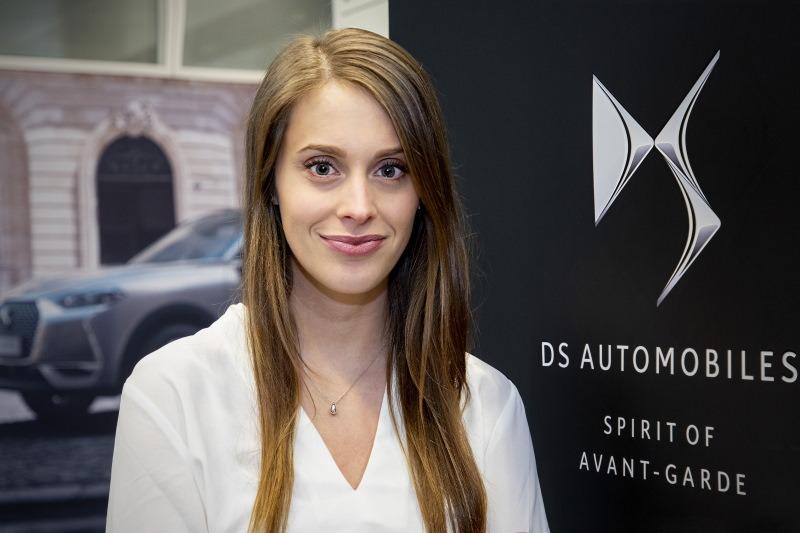 Dorothea Knell übernimmt Kommunikation für DS Automobiles in Deutschland