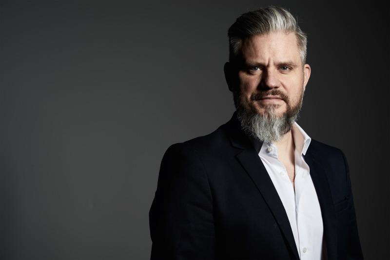 Kia ernennt Jochen Paesen zum Leiter des Innendesigns