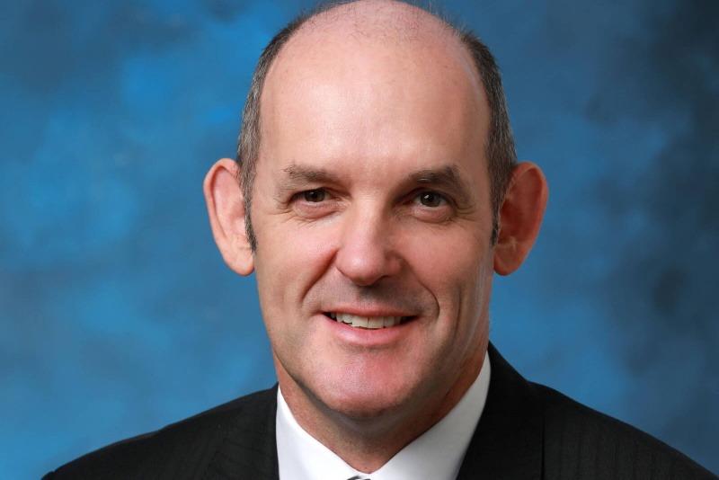 Michael Cole wird neuer Präsident und CEO von Hyundai Motor Europe