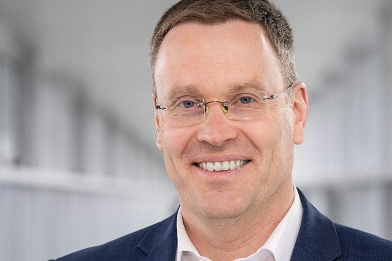 Christian Müller wird neuer Leiter Powertrain & Chassis Engineering der Groupe PSA