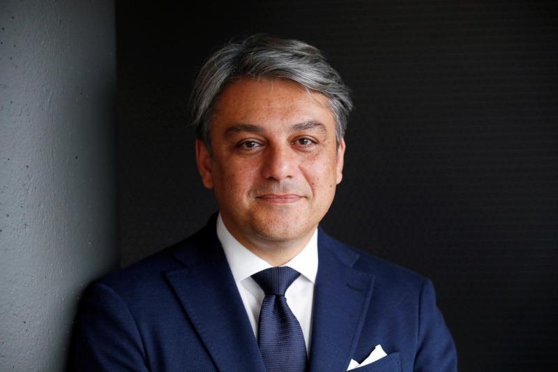 Luca de Meo wird neuer Vorstandvorsitzender der Renault S.A.