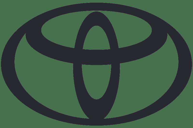 Toyota-Logo 2020