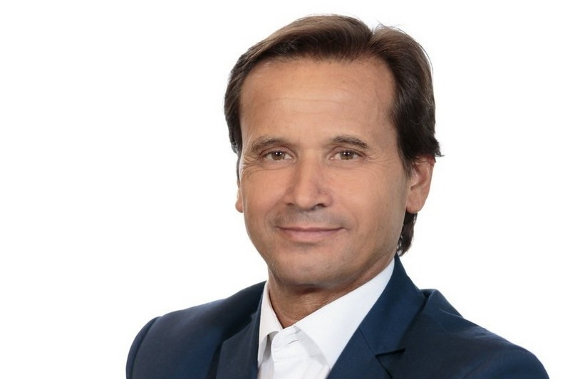 Jordi Vila leitet Nissan Vertrieb und Marketing in Europa