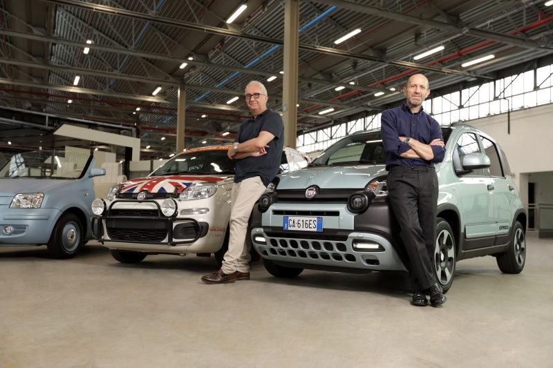 Happy Birthday Fiat Panda – Auto für jede Gelegenheit