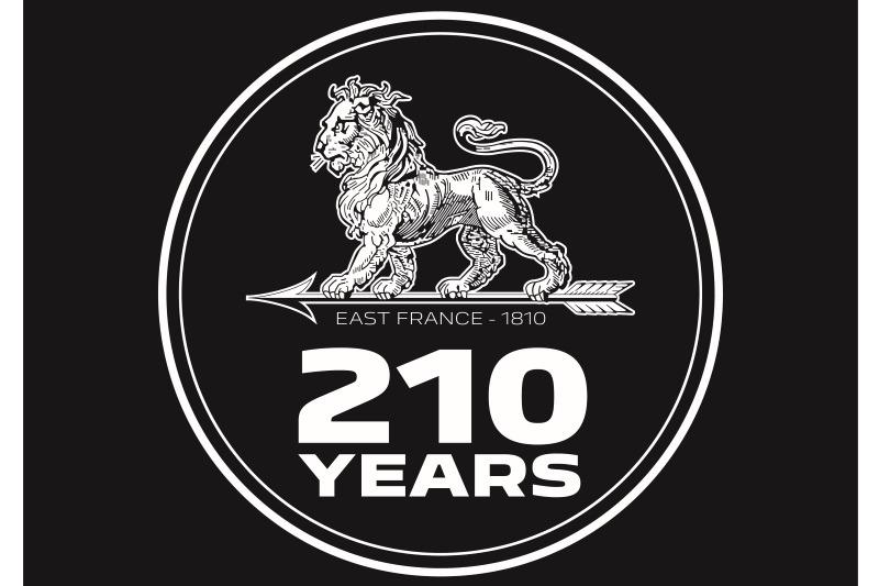 PEUGEOT feiert 210-jähriges Bestehen