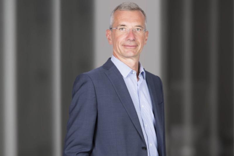 Arnaud Deboeuf zum EVP Manufacturing & Supply Chain der Groupe PSA ernannt