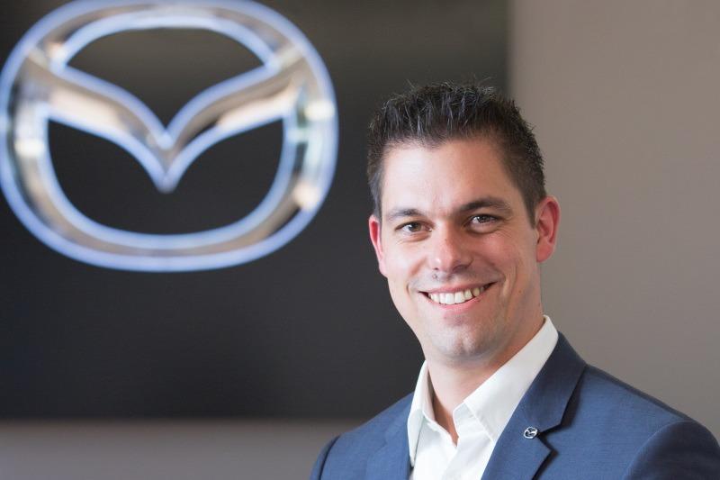 Neue Führung für den Vertrieb von Mazda Motors Deutschland