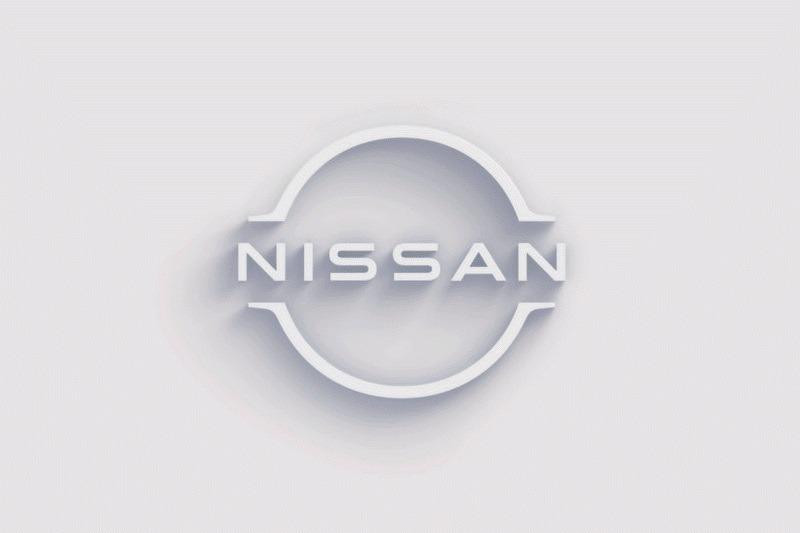 Nissan: Neues Logo als Start in eine neue Ära