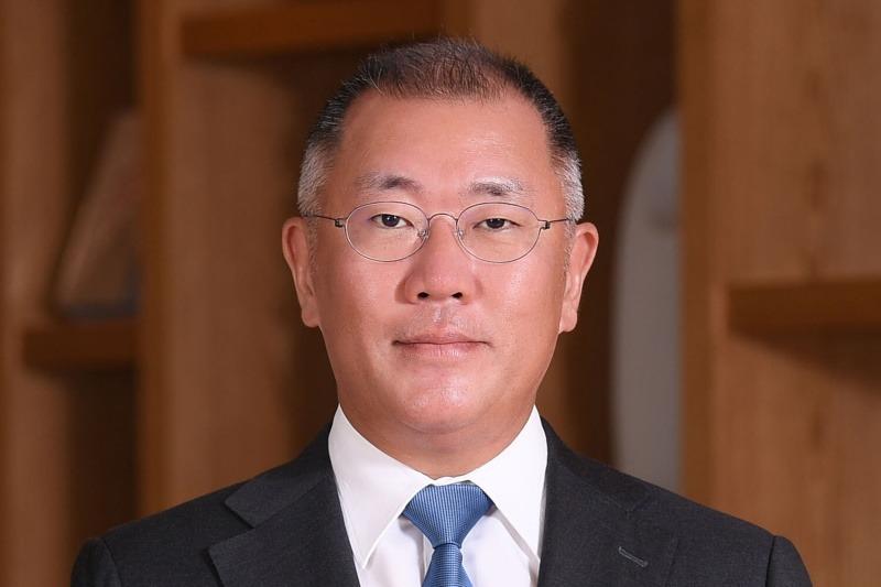 Euisun Chung zum Chairman der Hyundai Motor Group ernannt