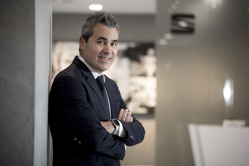 Josep Maria Recasens ist neuer SEAT Director of Strategy and Institutional Relations
