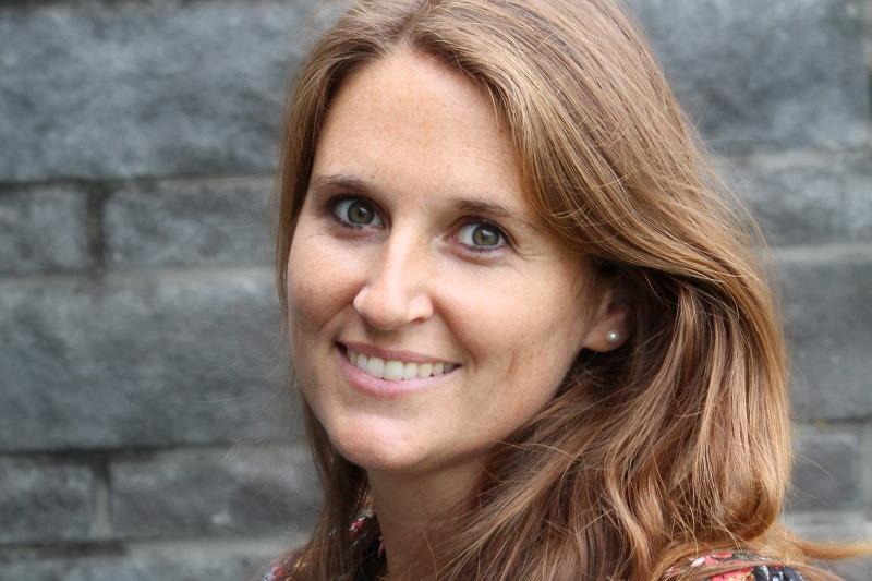 Veränderung im Ford-Testwagenteam: Melanie Spurk übernimmt von Dolores Hemmer