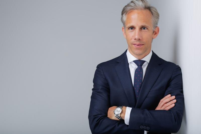 Miguel Zas neuer Leiter Kundenqualität und Händlernetzentwicklung von KIA