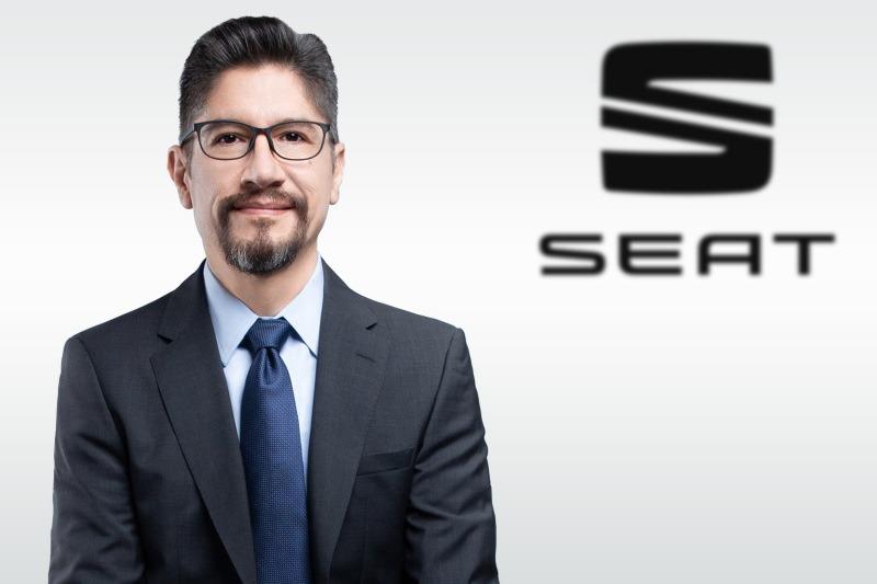 Neuer Finanzchef bei SEAT Deutschland