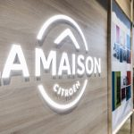 """Erstes """"La Maison Citroën"""" Autohaus in Deutschland eröffnet"""