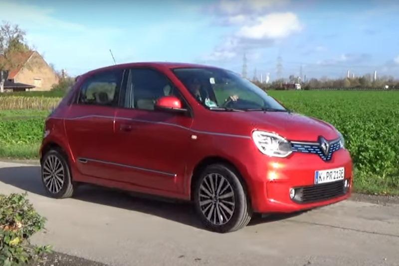 Video: Renault Twingo Electric 2020: Elektro-Kleinwagen | Test | Fahrbericht | Autonotizen.de