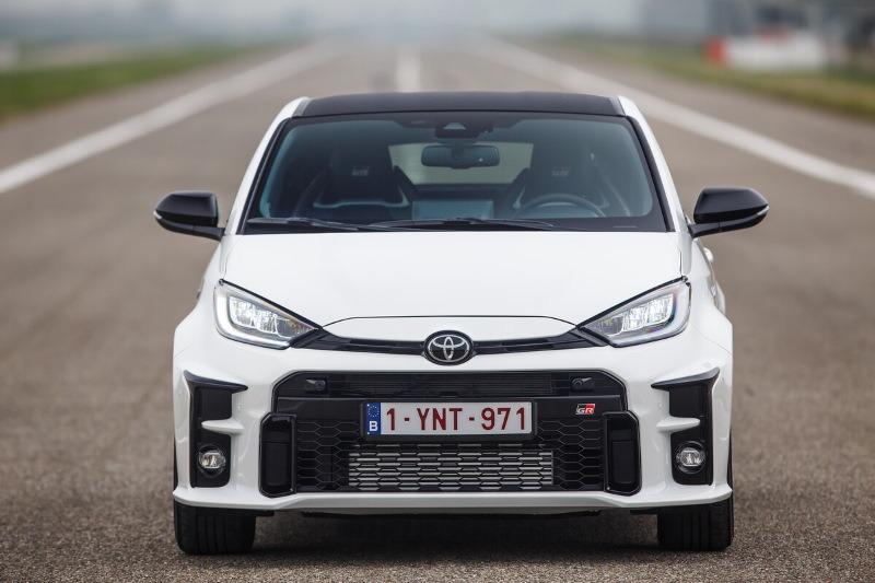 Video: 2020 Toyota GR Yaris 1.6 Turbo 4WD | Kaufberatung | Ausfahrt.tv