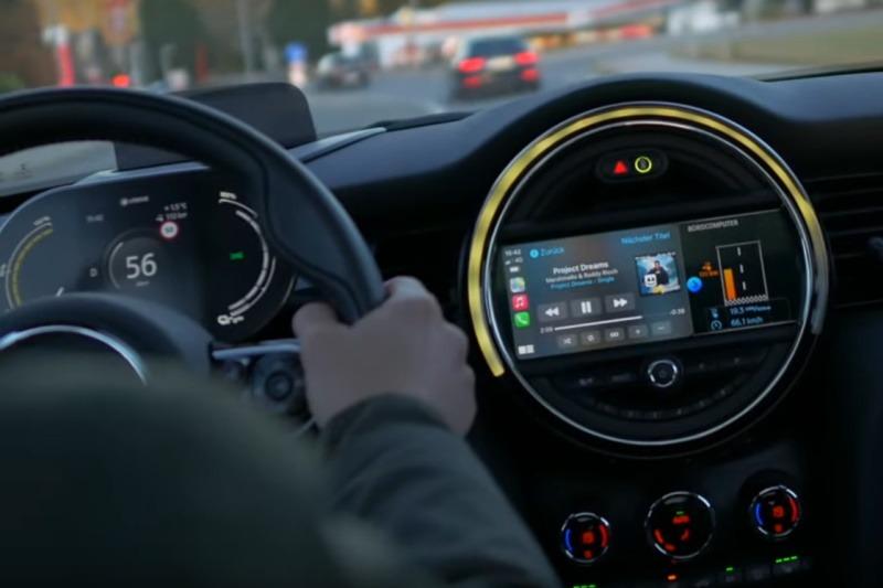 Video: Mini Cooper SE – der rein elektrische Brite mit BMW i3-Technik! | Alltagstest | joenohs