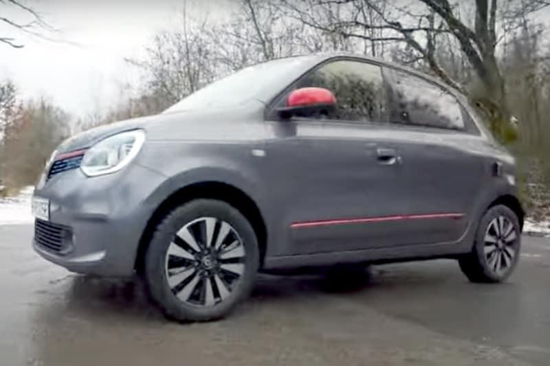 Video: Renault Twingo ZE 2021 | Kaufen solange es noch geht? | Car Maniac