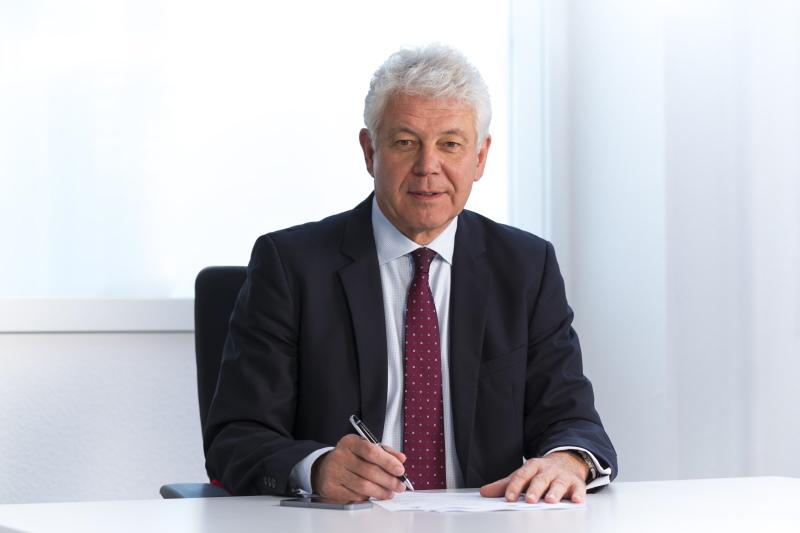 Werner H. Frey neuer Geschäftsführer von MMD Automobile GmbH