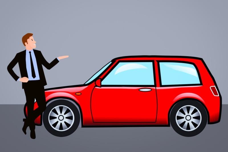 Corona-Effekt: Austausch älterer Autos stockt