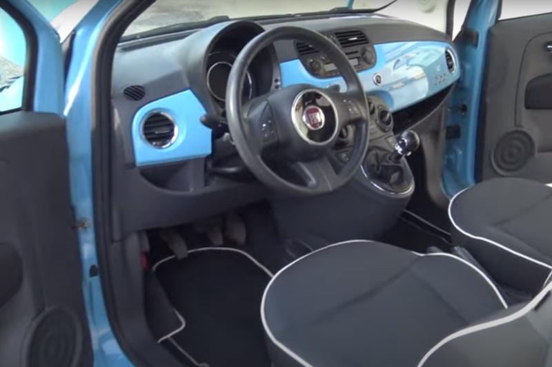 Video: Der Fiat 500 im Gebrauchtwagen-Test: Wie zuverlässig ist der italienische Herzensbrecher? | 4Räder