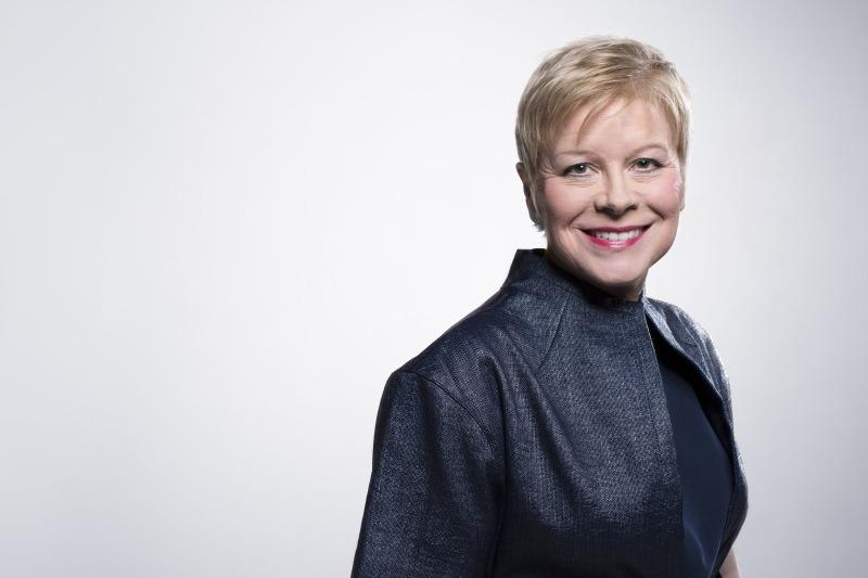 Linda Jackson ist neue Global CEO der Marke PEUGEOT