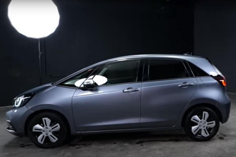 Video: Was ist das richtige Auto? Der Honda Jazz e:HEV? | Review | Autohub