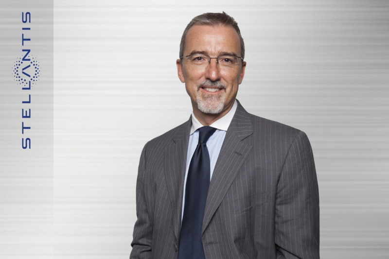 Pietro Gorlier zum neuen Stellantis Chief Parts and Services Officer ernannt