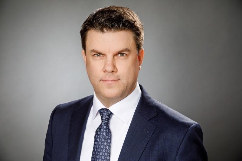 Daniel Schnell wird Deputy Managing Director der Suzuki Deutschland GmbH