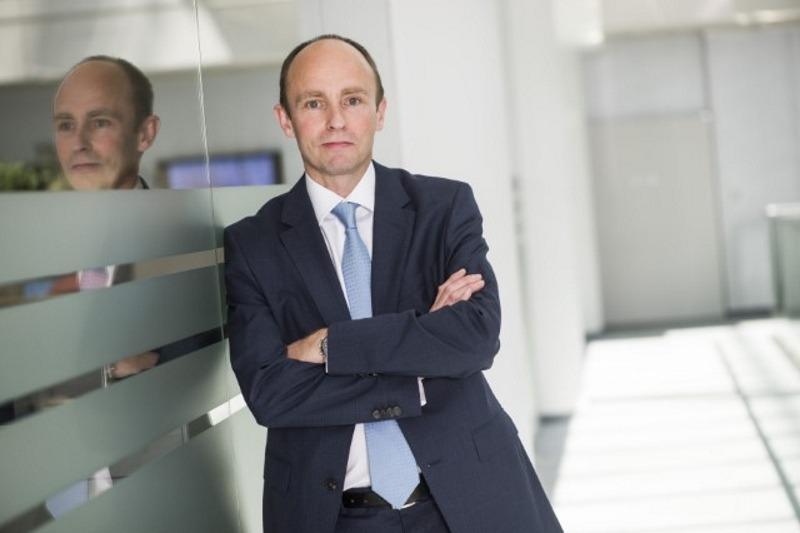 Matt Harrison wird neuer Präsident und CEO von Toyota in Europa
