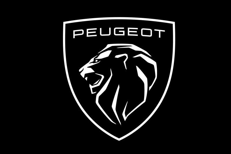 Peugeot-Logo 2021