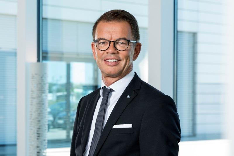 Wechsel in der Vertriebsleitung von ŠKODA AUTO Deutschland