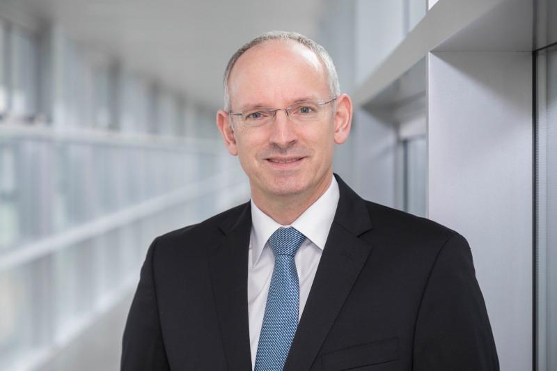Wolfram Knobling wird Deutschlandchef von Citroën