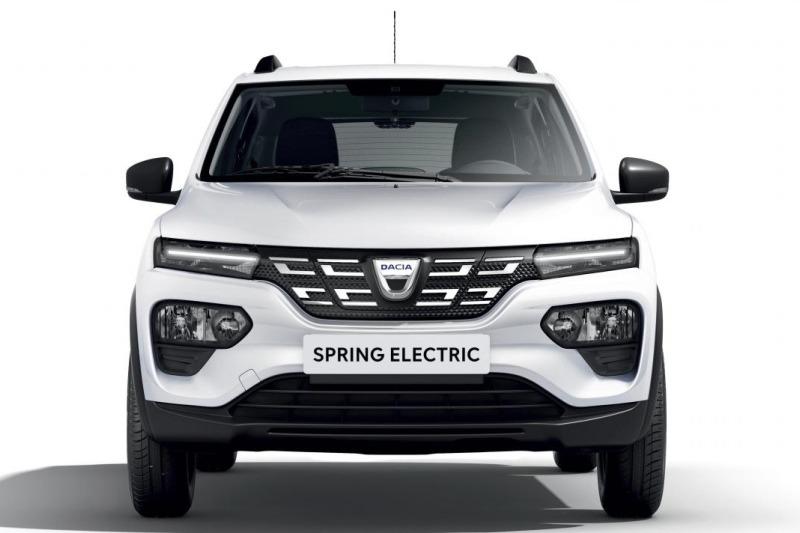 Dacia Spring: Deutschlands günstigtes Elektroauto