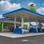 Aral eröffnet Autohof am Dortmunder Hafen