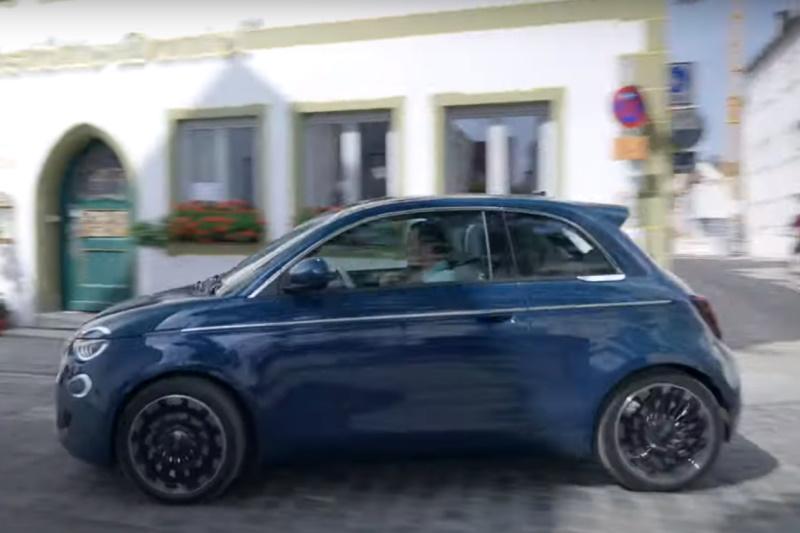 """Fiat 500 Doppelsieger bei """"Firmenauto des Jahres"""""""