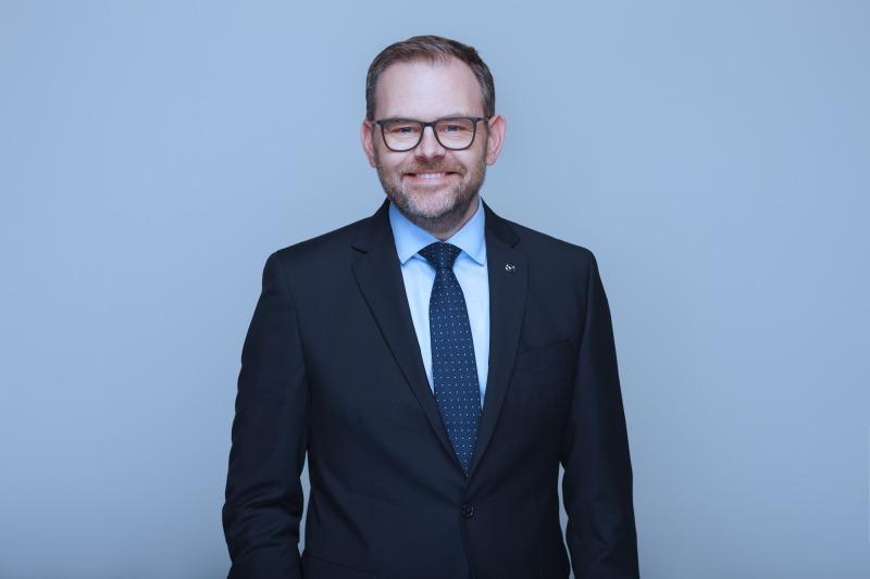 Martijn ten Brink wird neuer President & CEO von Mazda Motor Europe