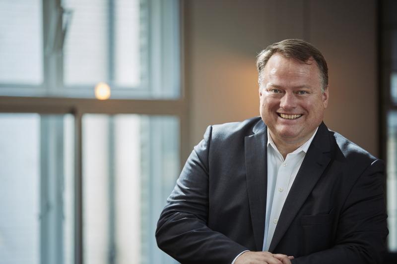 Alexander Junge zum Mitglied des Vorstands der Aral AG ernannt