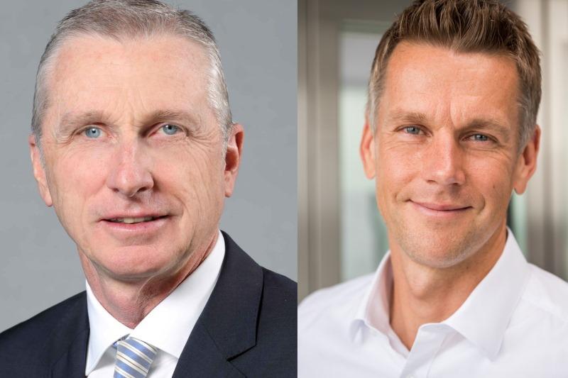 SEAT S.A. ernennt neue Vorstandsmitglieder