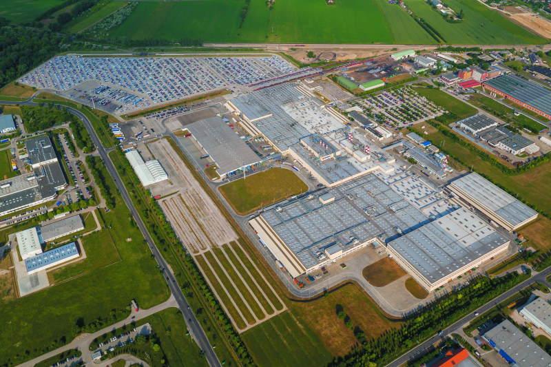 Suzuki Werk in Ungarn feiert rundes Jubiläum