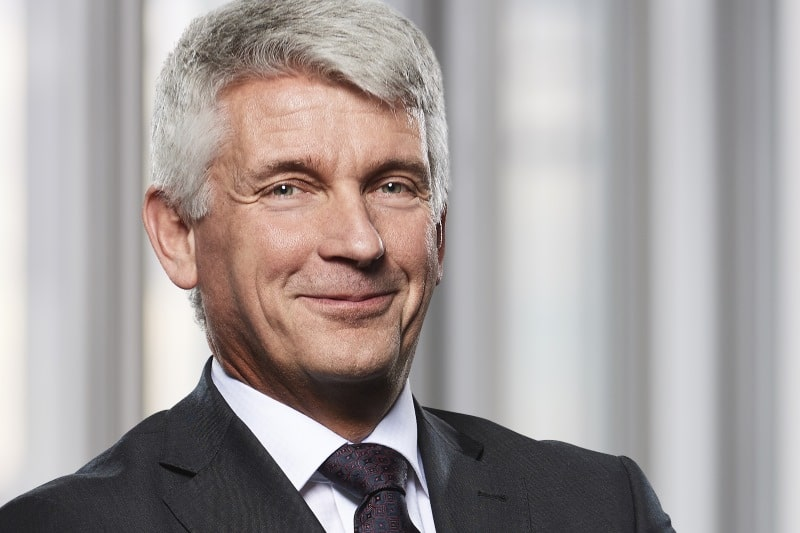 Interview: Stefan Juraschek, Leiter Entwicklung Electric-Powertrain BMW AG