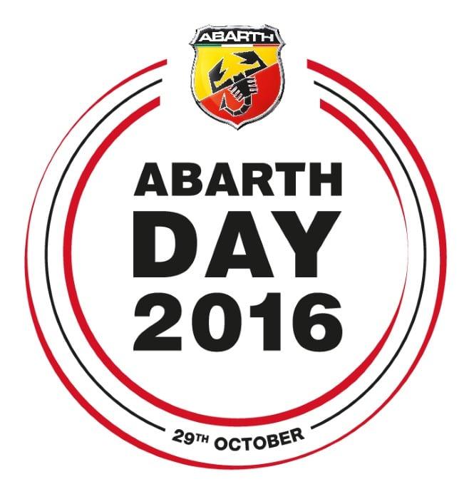 Abarth Day 2016 auf dem Nürburgring
