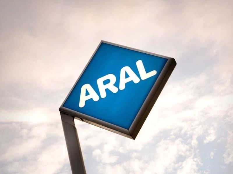 Aral eröffnet ersten 'Mobility Hub' in Berlin