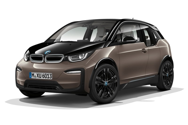 Intelligentes Laden mit dem BMW i3