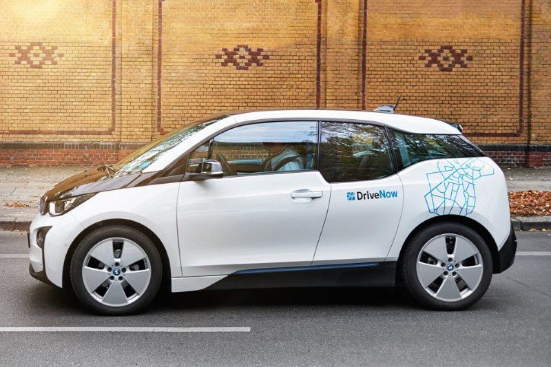Landeshauptstadt München und BMW Group setzen sich für emissionsfreie Mobilität ein
