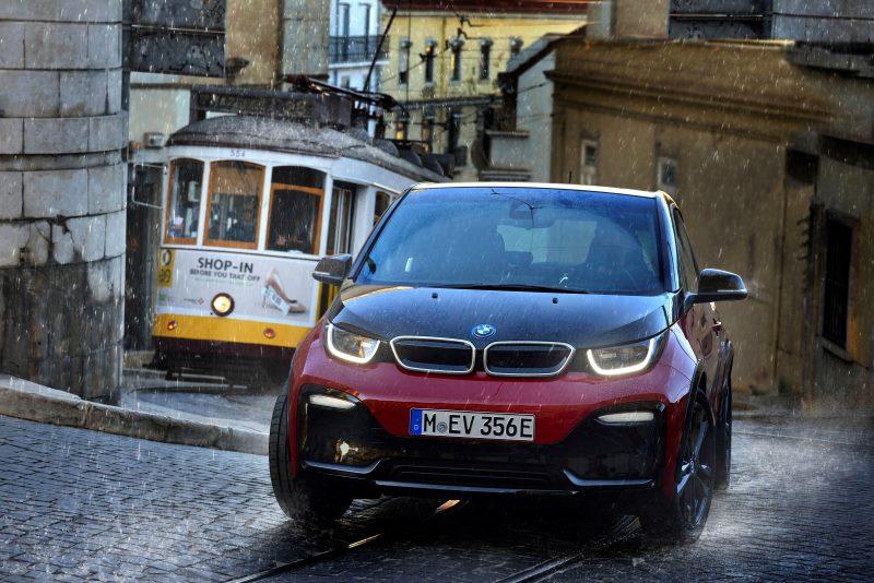 Video: Mit dem BMW i3 durch Deutschland | TOP ZONE