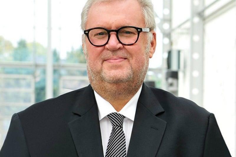 BRABUS trauert um seinen CEO Prof. h.c. Bodo Buschmann